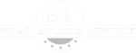 logo BT Real Estate Service